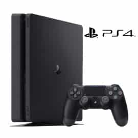Playstation 4 Slim de 500GB barata, consolas baratas