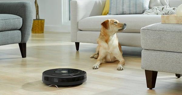 Roomba 671 barata, Roomba baratas, chollo