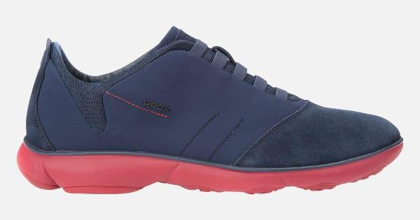 Zapatillas Geox U Nebula B baratas, calzado barato, ofertas en zapatillas chollo