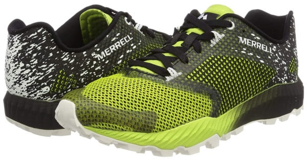 Zapatillas Merrell All Out Crush 2 baratas. Ofertas en zapatillas, zapatillas baratas, chollo