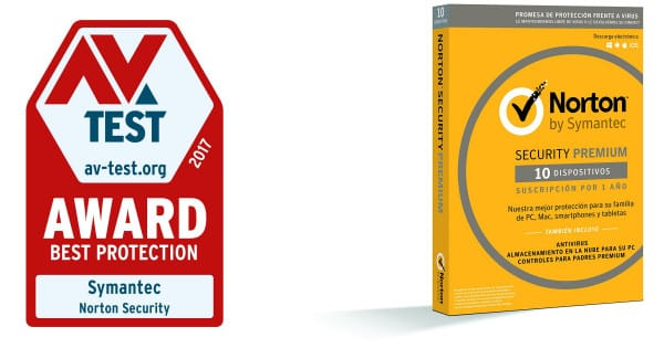 Antivirus Norton Security Premium 2019 barato, ofertas en antivirus, antivirus baratos, chollo
