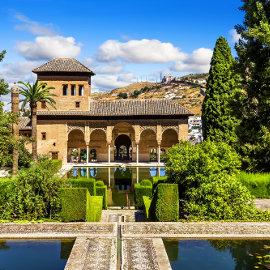 Escapada a Granada barata, hoteles baratos, ofertas en viajes