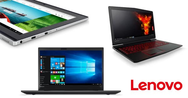 Lenovo Flash Sale, portátiles baratos, chollo