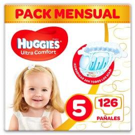 Pañales Huggies baratos, bañales bebé baratos, ofertas para niños