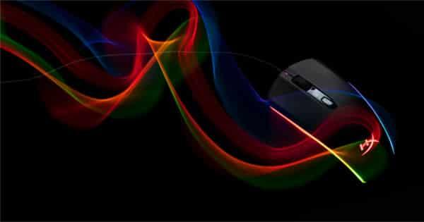 Ratón HyperX Pulsefire Surge barato. Ofertas en ratones, ratones baratos, chollo