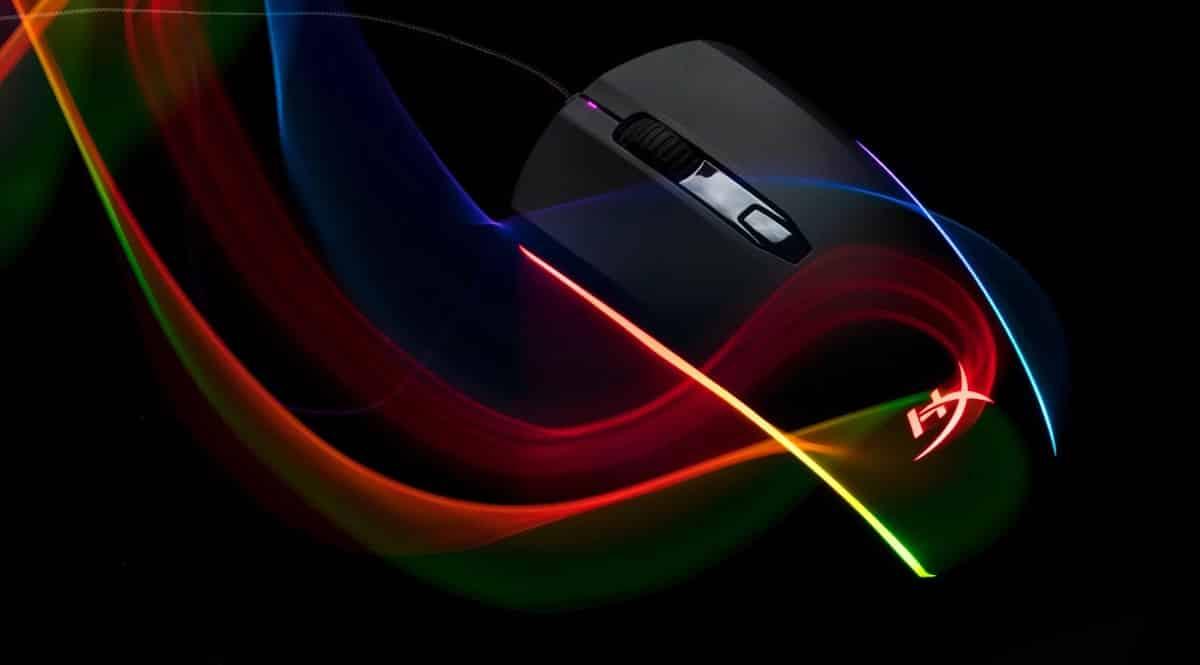 Ratón HyperX Surge barato. Ofertas en ratones, ratones baratos, chollo