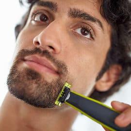 Recortadora de barba Philips OneBlade Shaver QP253030 barata, afeitadoras baratas, ofertas en afeitadoras