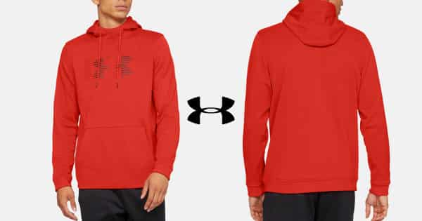 Sudadera con capucha Under Armour Fleece Spectrum barata, ropa de marca barata, chollo