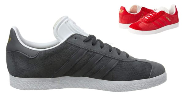 Ambiente audiencia Honesto  Chollo! Zapatillas Adidas Gazelle p/ mujer 39€ (-58%) | Blog de Chollos