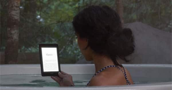 Nuevo Kindle Paperwhite barato. Ofertas en Kindle, Kindle barato, chollo