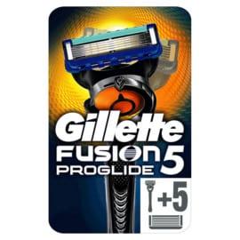 Pack maquinilla y recambios Gillette Fusion5 Proglide baratos. Ofertas en maquinillas, maquinillas baratas