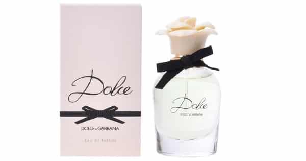 Perfume Dolce y Gabanna Dolce barato, perfumes baratos, ofertas en perfume, chollo
