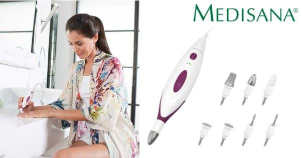 Set De Manicura Y Pedicura Medisana Mp 815 85153 barato, artículos belleza baratos, ofertas, chollo