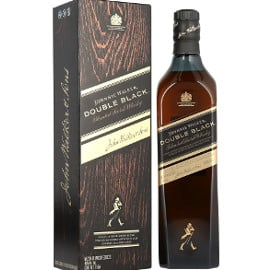 Whisky Johnnie Walker Double Black barato, whiskys baratos