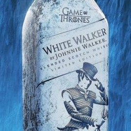 Whisky escocés White Walker by Johnnie Walker baratas, whisky barato