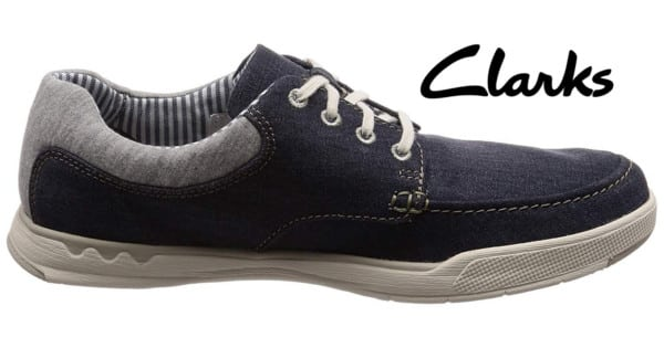 Zapatillas Clarks Step Isle Lace baratas. Ofertas en zapatillas, zapatillas baratas, chollo