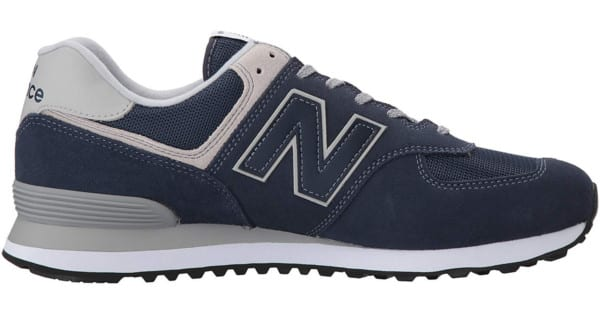 Zapatillas New Balance 574 Core UK baratas. Ofertas en zapatillas, zapatillas baratas, chollo