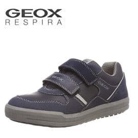 Zapatillas para niño Geox J Arzach Boy C baratas, calzado barato, ofertas zapatillas niño