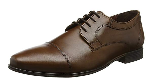 Zapatos Hush Puppies Bertrand Cap Toe baratos, zapatos baratos, ofertas en calzado, chollo