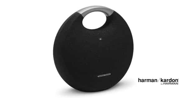 Altavoz Bluetooth Harman Kardon Onyx 5 barato, altavoces baratos, chollo