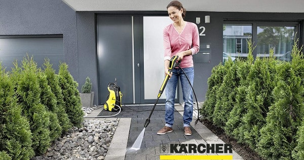 Hidrolimpiadora Kärcher K5 Full Control barata, hidrolimpiadoras baratas, chollo