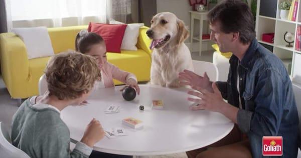 Juego Tic Tac Boum barato. Ofertas en juegos de mesa, juegos de mesa baratos, chollo