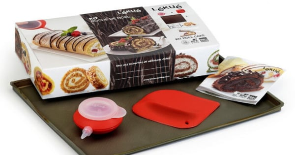 Kit Lékué para brazo de gitano barato, articulos de cocina baratos, ofertas para la casa chollo