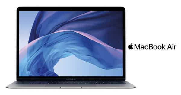 MacBook Air 2019 barato, portátiles baratos, productos Apple baratos, chollo