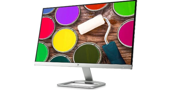 Monitor Full HD HP 24ea barato, monitores baratos, chollo