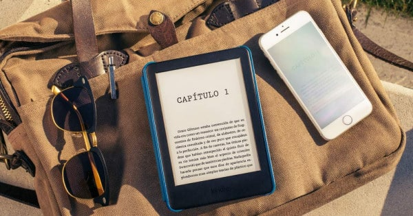 Nuevo Amazon Kindle, chollo