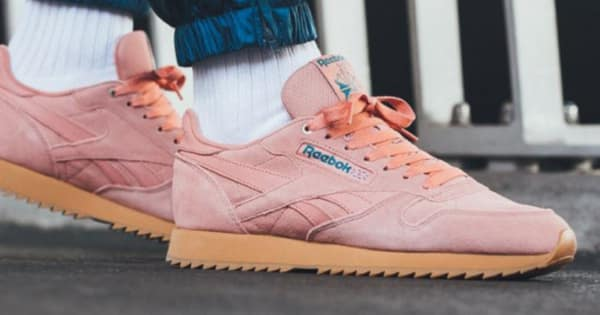 Zapatillas Reebok Classic Leather Montana baratas, calzado barato, ofertas en zapatillas chollo