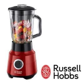 Batidora de vaso Russell Hobbs Desire barata, batidoras baratas, ofertas para casa