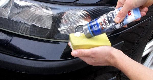 Restaurador de plásticos exteriores del coche Sonax Xtreme NanoPro barato, productos para el coche baratos, chollo