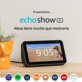 Amazon Echo Show 5 barato