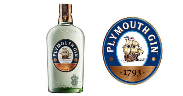 Ginebra Plymouth barata, ginebras baratas, chollo