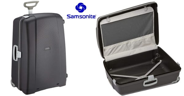 Maleta Samsonite Aeris Upright barata, maletas baratas, chollo