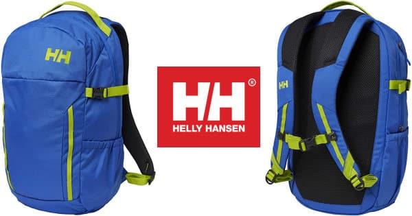 Mochila ligera Helly Hansen Loke Backpack barata, ofertas en mochilas, mochilas baratas, chollo