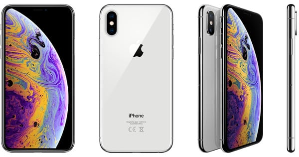 Móvil Apple iPhone XS de 64GB barato, móviles baratos