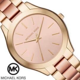 Reloj Michael Kors MK3493 Slim Runway barato, relojes baratos, ofertas en relojes