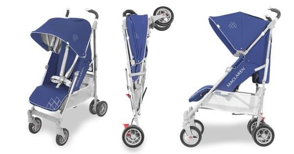 Silla de paseo Maclaren Techno XT barata, sillas de paseo baratas, ofertas bebés, chollo
