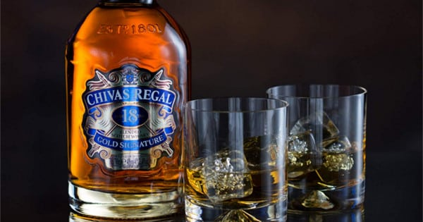 Whisky Chivas Regal 18 años barato. Ofertas en whisky, whisky barato, chollo
