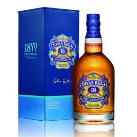 Whisky Chivas Regal 18 años barato. Ofertas en whisky, whisky barato