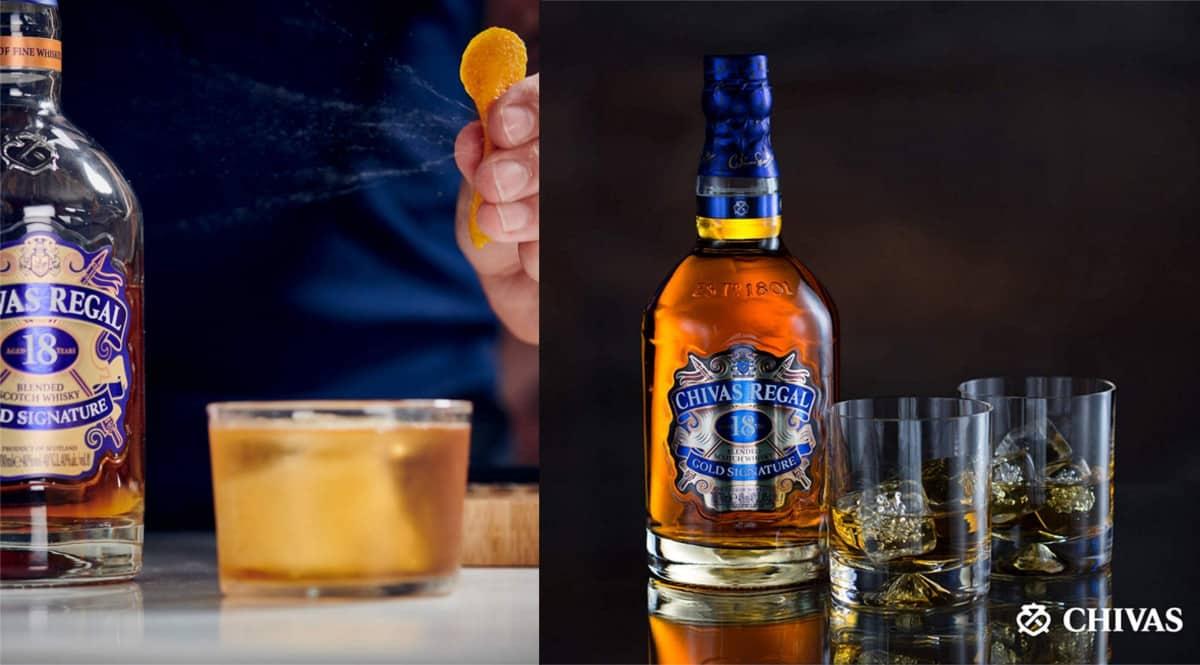 Whisky Chivas Regal 18 barato. Ofertas en whisky, whisky barato, chollo