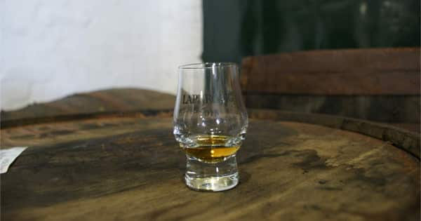 Whisky Laphroaig Quarter Cask barato. Ofertas en whisky, whisky barato, chollo