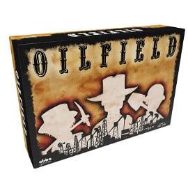 Juego de mesa Oilfield barato, juegos de mesa baratos