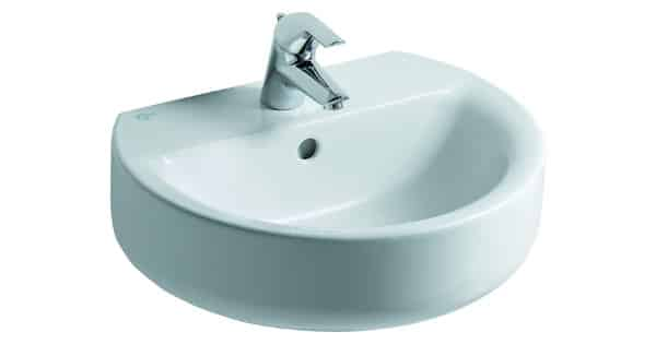 Lavabo Ideal Standard Connect Sphere barato, lavabos baratos, chollo