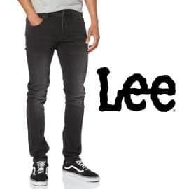 Pantalones vaqueros Lee Luke Slim barato, vaqueros baratos, ofertas en ropa de marca