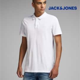 Polo Jack Jones Jjebasic barato. Ofertas en ropa de marca, ropa de marca barata