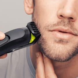 Recortadora 6 en 1 Braun MGK3021 barata, afeitadoras baratas, ofertas para ti