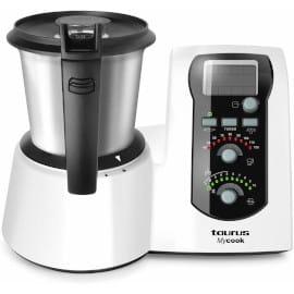 Robot de cocina Taurus Mycook Easy barato, electrodomésticos baratos